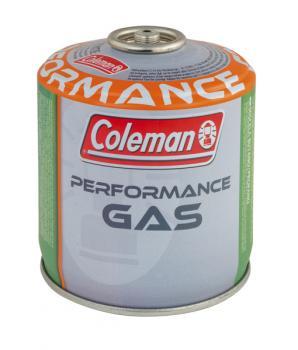 Schraubkartusche Coleman Performance C300, 240g Gas